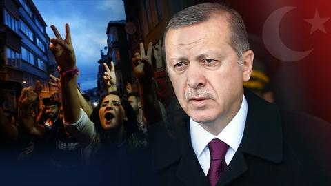 PBS NewsHour -- Turkish election ushers in uncertainty