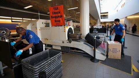 PBS NewsHour -- How TSA can improve airport security effectiveness