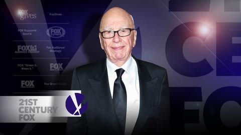 PBS NewsHour -- What handing over power means for Murdoch's media empire
