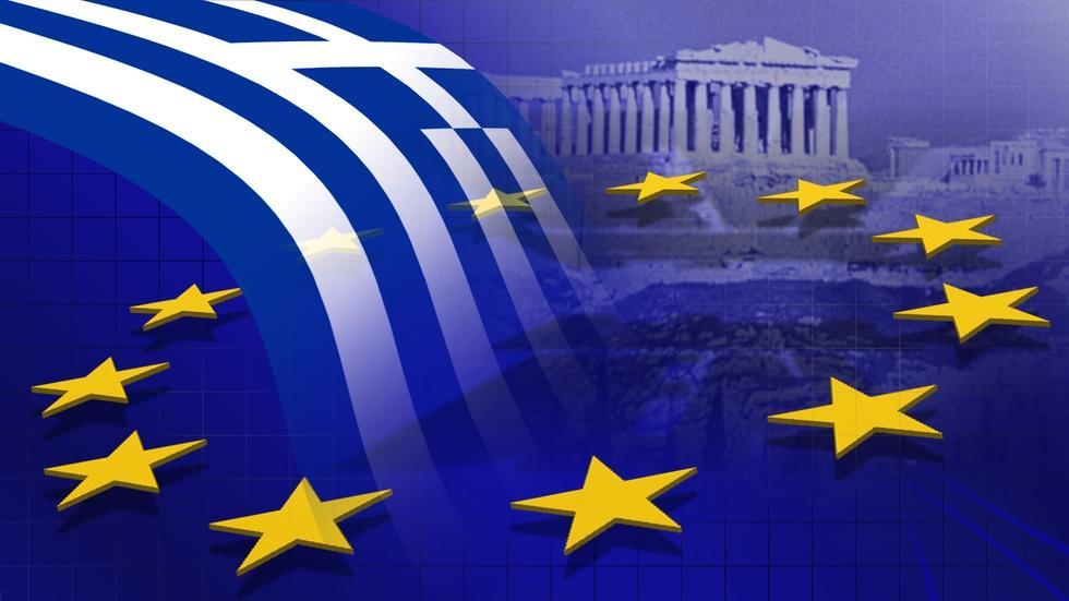Impoverished Greeks fearful as default deadline looms image