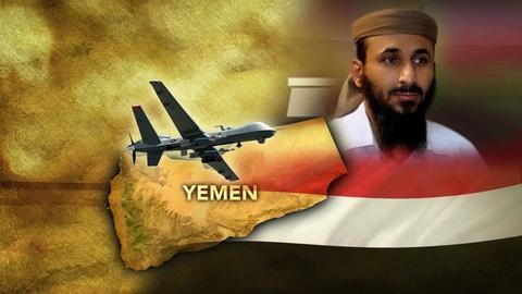 PBS NewsHour -- Al-Qaida head killed in air strike