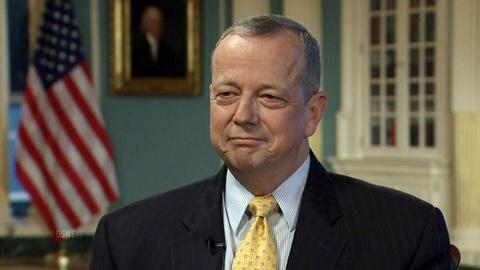 PBS NewsHour -- Gen. John Allen on the struggle against Islamic State