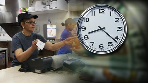 PBS NewsHour -- Are bosses cheating workers out of overtime?