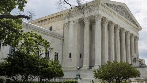 PBS NewsHour -- Rulings on raisins, hotel registries favor individual rights