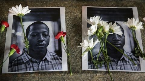 PBS NewsHour -- How Kalief Browder became the face of Rikers Island abuse