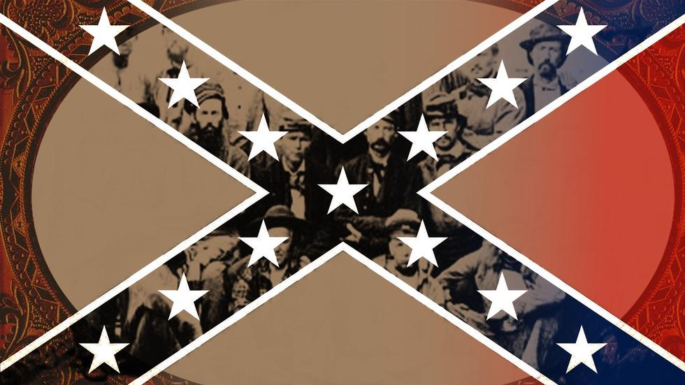 How should the South see its Confederate past? image