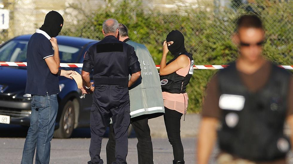 Terror strikes on three continents, can others be stopped? image