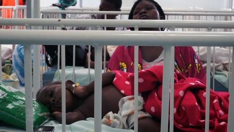 PBS NewsHour -- In Angola, corruption has deadly consequences for children