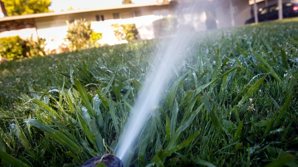 Will California's new water restrictions ease its drought? image