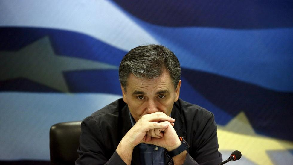 What are Greece's options after 'no' vote? image