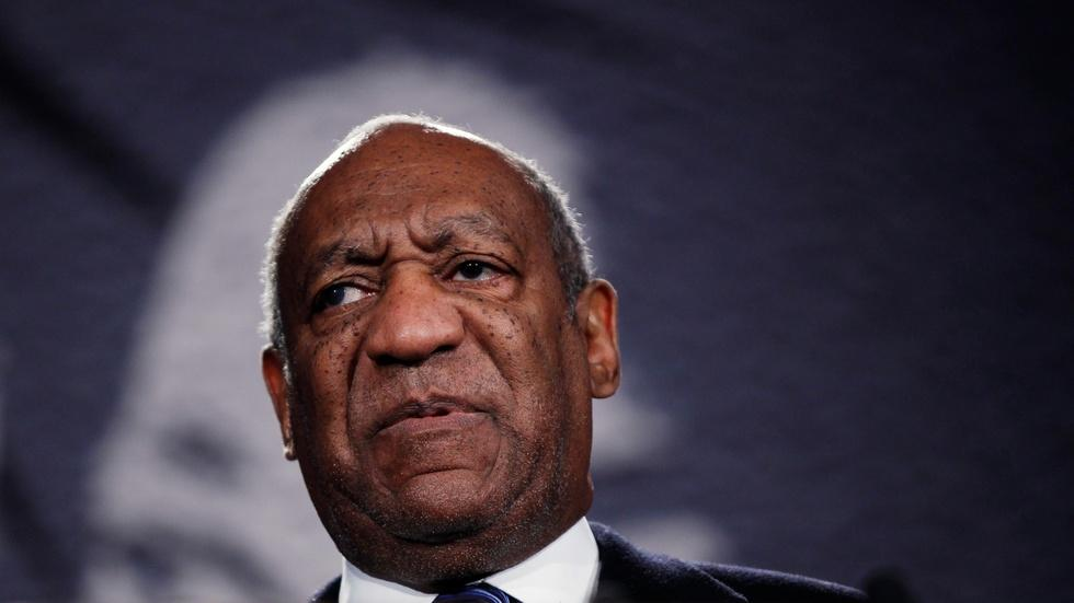 Cosby's Quaalude confession may have legal repercussions image