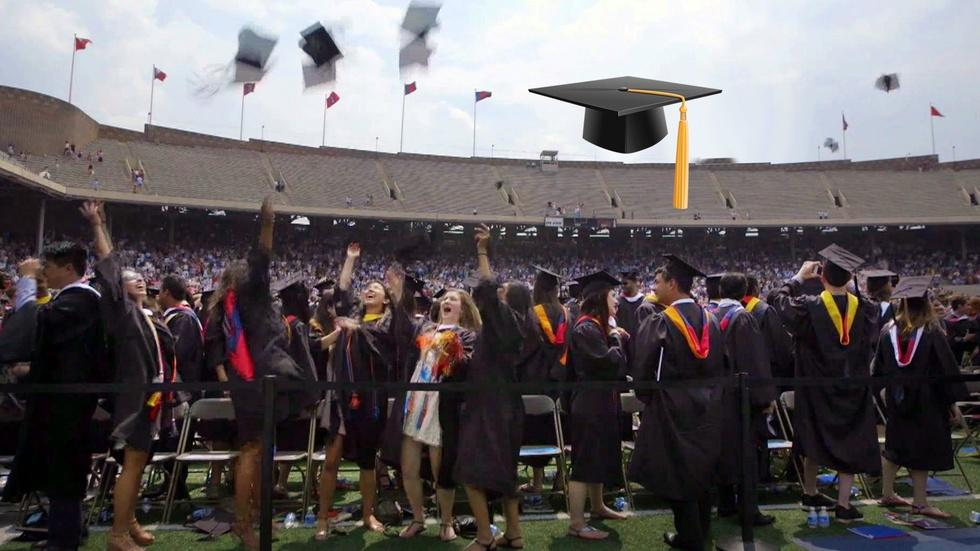 Why getting a college degree doesn't always pay off image