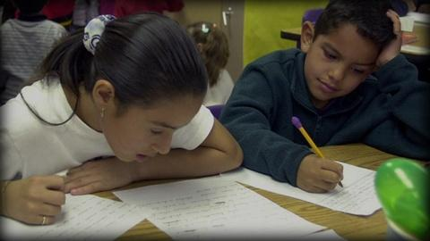 PBS NewsHour -- What should replace No Child Left Behind?