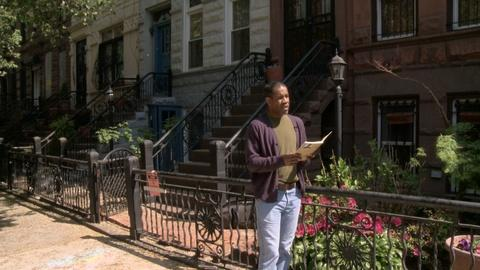 PBS NewsHour -- Poet Gregory Pardlo reads 'Written by Himself'