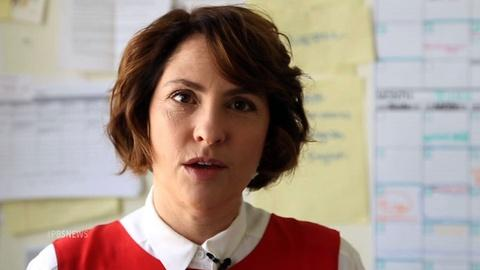 PBS NewsHour -- TV creator Jill Soloway on breaking barriers in Hollywood