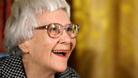 PBS NewsHour -- Viewers sound off on plot twist in Harper Lee's new novel
