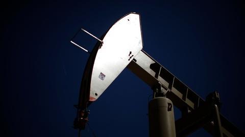PBS NewsHour -- U.S. energy firms slash jobs as crude oil prices drop