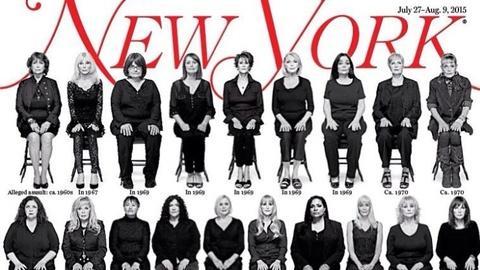 PBS NewsHour -- Women accusing Bill Cosby of assault share similar stories