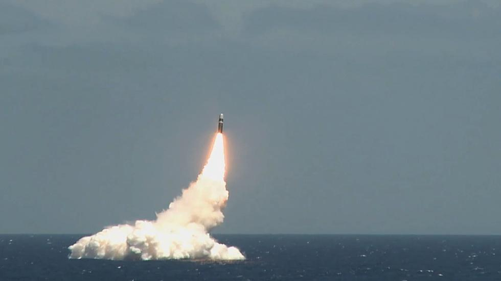 Nuclear submarine captain: Nobody wants a launch to happen image