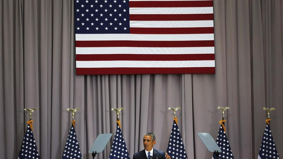 Is Obama's Iran deal rhetoric working? image