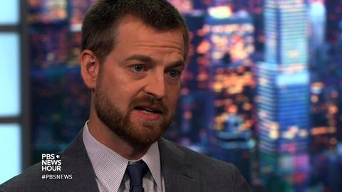 PBS NewsHour -- Missionary recounts Ebola fight as both doctor and patient