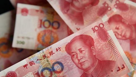 PBS NewsHour -- What does the yuan's decline mean for the U.S.?