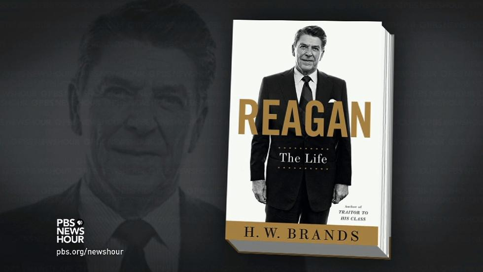 Understanding the two sides of Ronald Reagan image