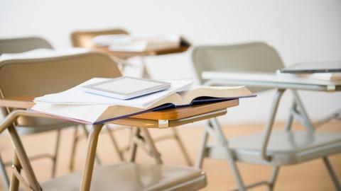 PBS NewsHour -- Washington lawmakers to address education funding