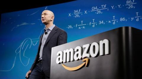 PBS NewsHour -- Exposé reveals Amazon's punishing workplace culture