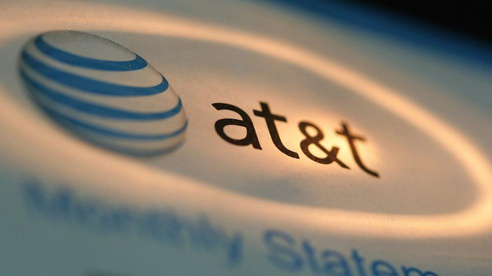 Inside AT&T and the NSA's 'highly collaborative' partnership image