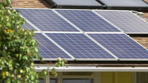 PBS NewsHour -- Rooftop solar on the move again in Hawaii, but for how long?