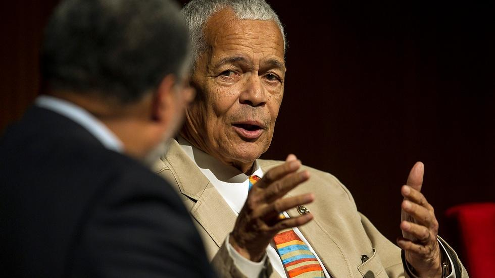 What you should know about the legacy of Julian Bond image