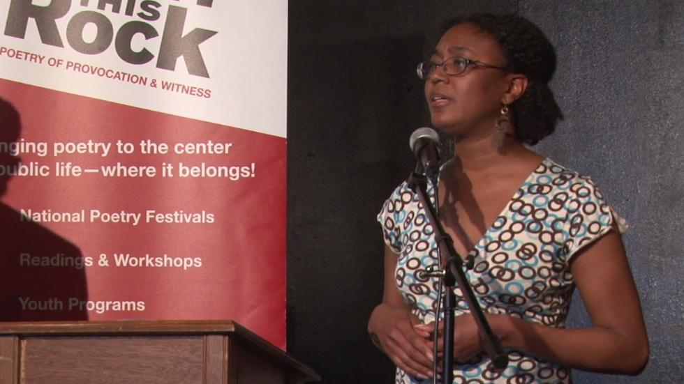 Camisha Jones reads 'Ode to a Chronically Ill Body' image