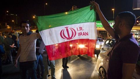PBS NewsHour -- Israeli scientist talks Iran nuclear deal concerns