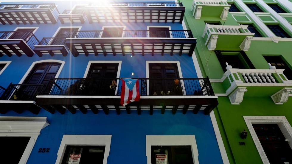 Amid new austerity, a push to restructure Puerto Rico's debt image