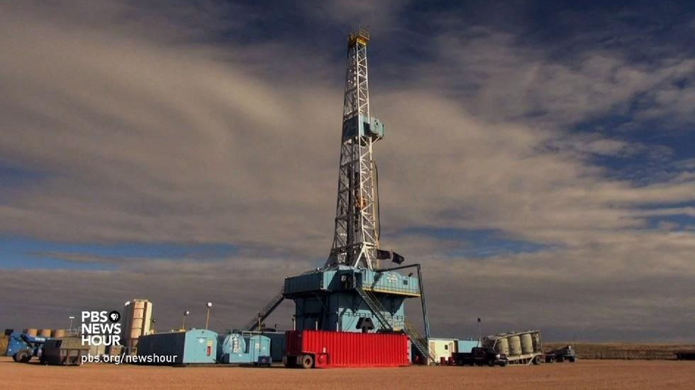 Oil innovators see opportunity amid record low prices image