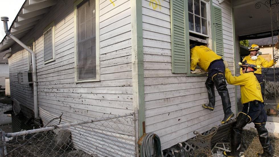 How has FEMA changed since Hurricane Katrina? image