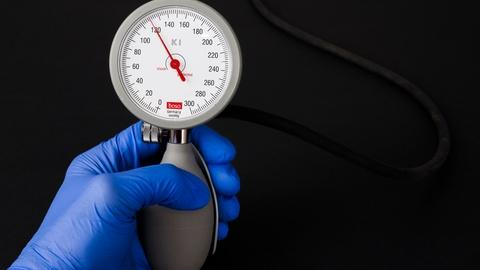 PBS NewsHour -- Study suggests blood pressure targets should be lower