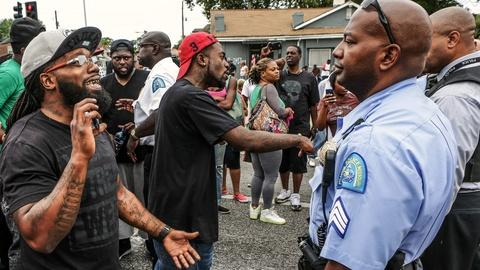 PBS NewsHour -- What we've learned about racial inequity in Ferguson