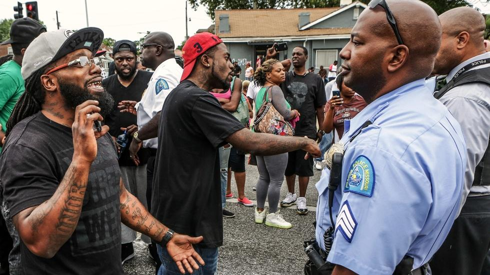 What we've learned about racial inequity in Ferguson image