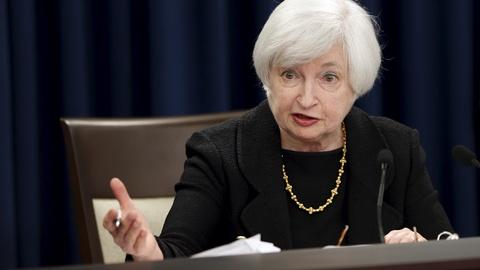 PBS NewsHour -- Federal Reserve calls timeout on raising interest rates