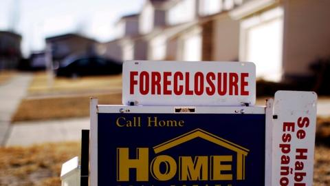 PBS NewsHour -- Housing market rebound? Still a myth in some neighborhoods