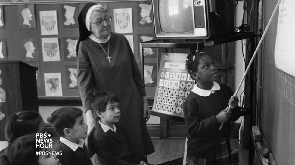 How Catholic schools must adapt to keep doors open image
