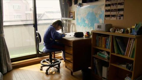 PBS NewsHour -- On the journey to meet the demands of a Japanese education