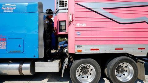 PBS NewsHour -- California air regulators restore fuel-emission cuts