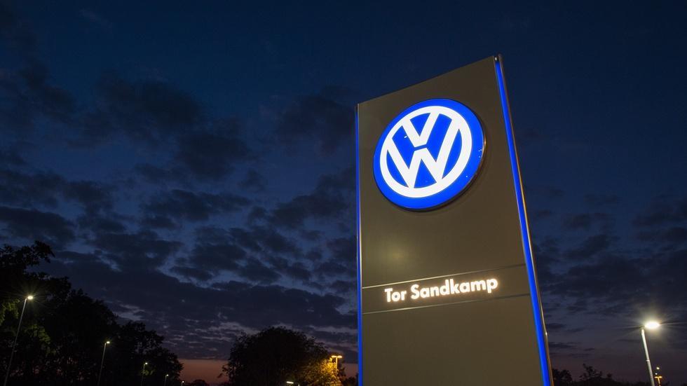 How Volkswagen got caught cheating image