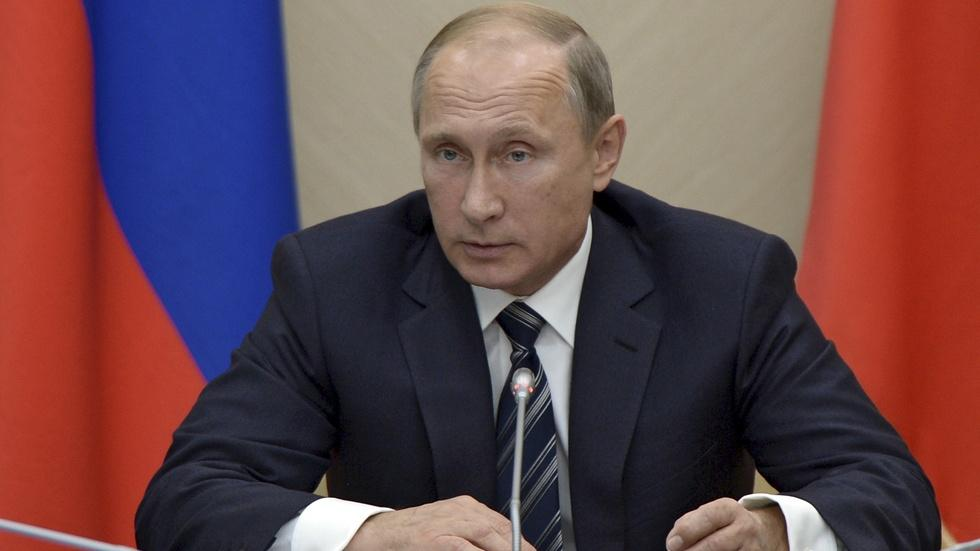 Are Russia's military priorities in Syria cause for concern? image