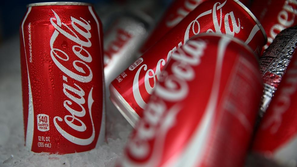 Medical group decides Coke relationship is not so sweet image