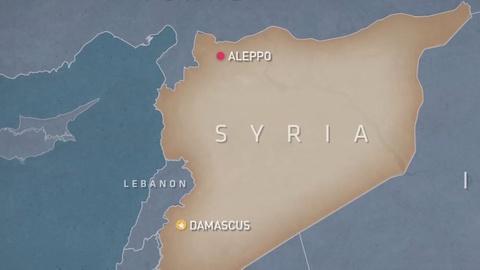 PBS NewsHour -- Russia boosts air strikes against Assad foes in Syria