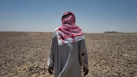 PBS NewsHour -- Why more Syrian refugees are leaving Jordan than arriving